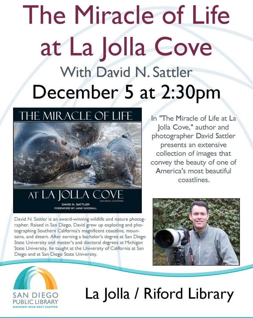 LaJollaLibrary_Flyer